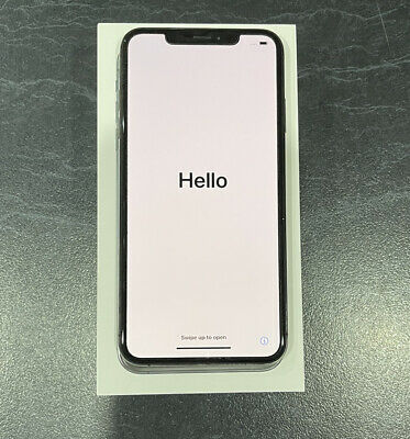 AU410 • Buy Apple IPhone XS Max - 256 GB - Space Grey (Unlocked) A2101 (GSM) (AU Stock)