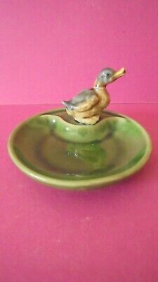 £3 • Buy Wade Whimsie Duck Green Whimtray