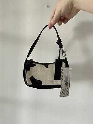 £17 • Buy Super Cute Cow Print Bag From Urban Outfitters