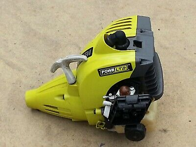 £35 • Buy RYOBI POWER LT2 Petrol Strimmer.POWER HEAD,SPARE PARTS ONLY