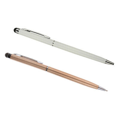 £3.56 • Buy 2x 13.5CM Capacitive Touch Screen Stylus Pencil For I-Pad Tablet Pad PC