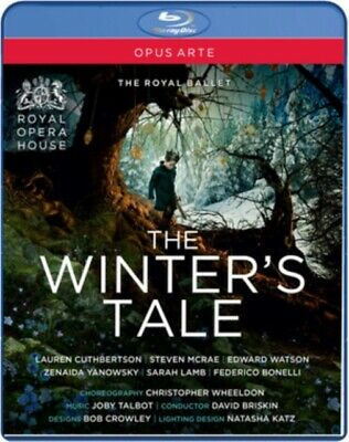 £25.81 • Buy Winters Tale The Royal Ballet The