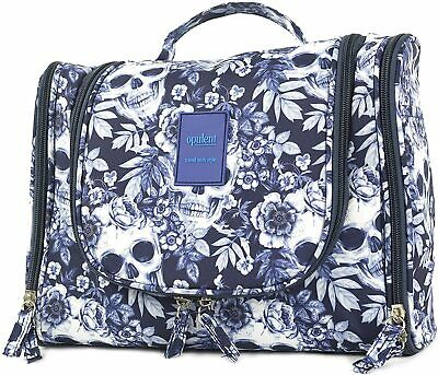 £16.75 • Buy Opulent Extra Large Toiletry Bag For Women, The Perfect Wash Bag For Travel With