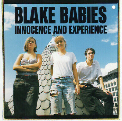 £2.18 • Buy 1 CENT CD Blake Babies – Innocence And Experience