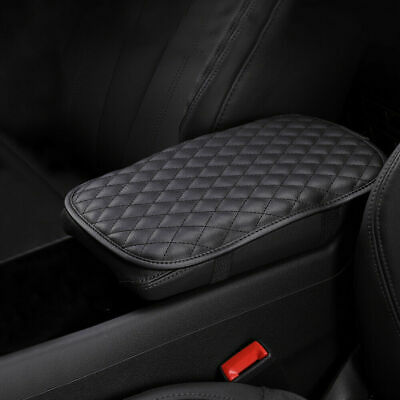 £3.98 • Buy Car Universal Armrest Cushion Cover Center Console Box Pad Protector Accessories