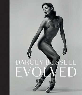 £7.79 • Buy Darcey Bussell: Evolved, Darcey Bussell, Very Good Condition, Book
