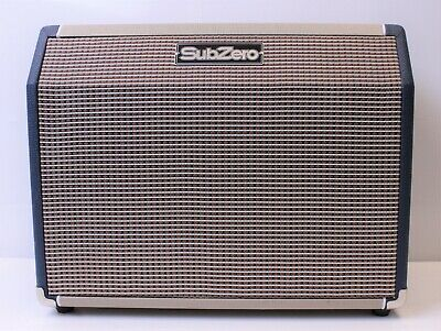 £49 • Buy (wi1) ZS Acoustic SubZero 25W Acoustic Guitar Amp With Chorus Review