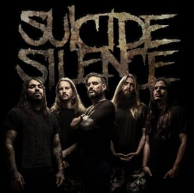 £14.69 • Buy Suicide Silence