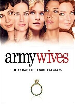 £17.98 • Buy Army Wives: Complete Fourth Season (4pc) New Dvd