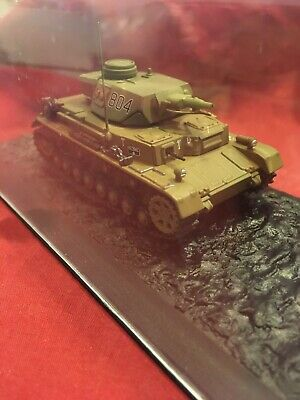 £12.99 • Buy 1/72 WW2 German Panzer IV Ausf D. Diecast. Over 700 Models On Offer