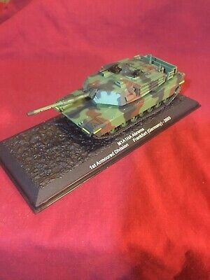 £10.99 • Buy 1/72 American M1A1HA Abrams. Diecast, Over 700 Models On Offer