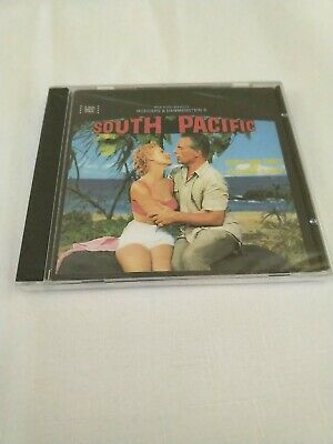 £9.95 • Buy South Pacific Original Soundtrack Recording CD New/Sealed