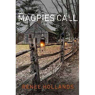 £12.22 • Buy The Magpie's Call - Paperback / Softback NEW Hollands, Renee 26/08/2020