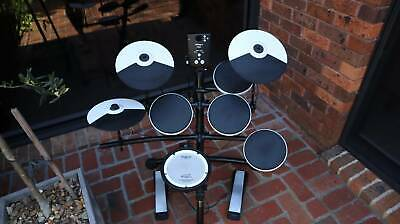 AU600 • Buy Roland TD-1K Electronic Drum Kit With PDX-6 Dual Trigger V-Pad Snare