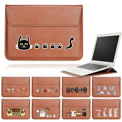 £10.99 • Buy UK Leather Laptop Sleeve Pouch Bag Case Fit ACER Aspire Swift 3 11  14  CB3-131