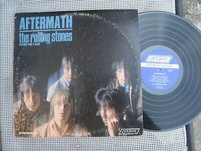 £11.72 • Buy Rolling Stones Aftermath Stereo PS 476 Orig LP