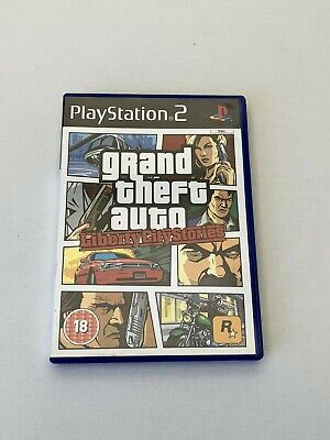 £6.99 • Buy PlayStation 2 Grand Theft Auto Liberty City Stories With Map And Manual PS2