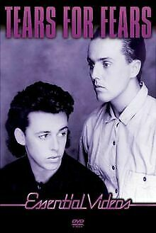 £7.53 • Buy Tears For Fears - Essential Videos   DVD   Condition Good