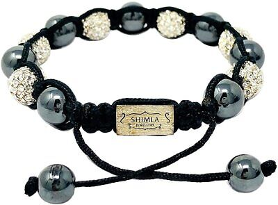 £6.99 • Buy Official Shimla Bracelet Jewellery - New - FireBall - Tagged And Boxed Gift