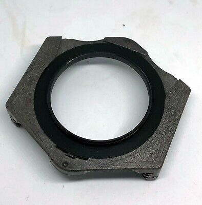 £4.99 • Buy COKIN A SIZE FILTER HOLDER WITH 49mm SCREW RING.