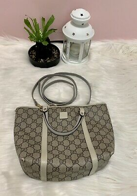 AU430 • Buy Authentic GUCCI Small Tote Bag