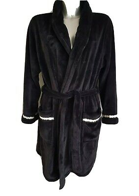 £19 • Buy Dkny  Dressing Gown  Robe Size M  Exellent Condition