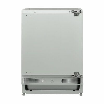 £229.99 • Buy Bush BEUCF6082 Integrated 107L Under Counter Freezer - White