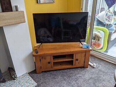 £50 • Buy Tv Unit Cabinet Used