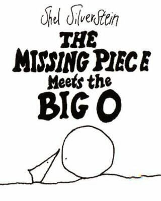 £7.27 • Buy The Missing Piece Meets The Big O By Shel Silverstein (2006, Hardcover)