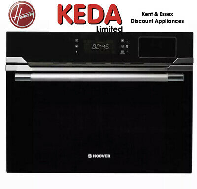 £269.99 • Buy Hoover Vogue HMS340VX Built In Combi Microwave - Steam Oven - Stainless Steel