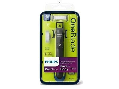 £30 • Buy Philips QP2620/25 OneBlade Wet Dry Facial Hair Trimmer Shaver-Face And Body