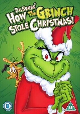 £8.71 • Buy How The Grinch Stole Christmas