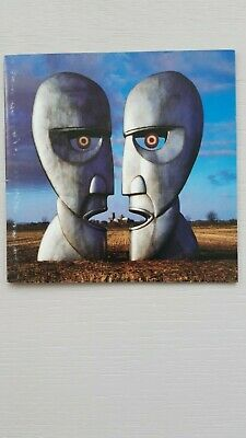 £0.90 • Buy PINK FLOYD: The Division Bell  1994 CD Album. Excellent.