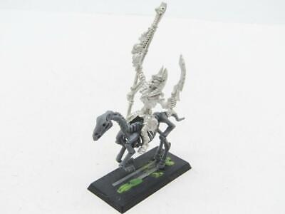 £1.20 • Buy (5530) Mounted Liche Priest Tomb Kings Death Age Of Sigmar Fantasy Warhammer