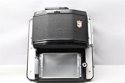 £138.93 • Buy [Near MINT] WISTA Quick Sliding Back + 6x9 Roll Film Back For WISTA45 From JAPAN
