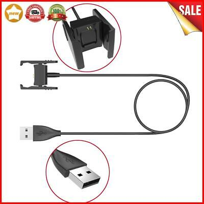 AU9.49 • Buy USB Charging Cable Standard Charger Cable For Fitbit Charge 2