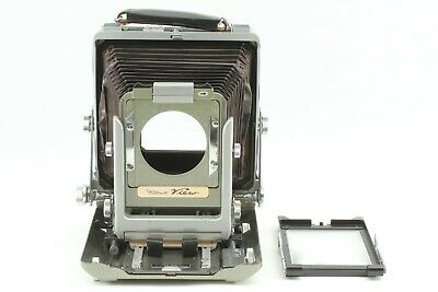 £292.49 • Buy  RARE  【Near Mint】 Wista Rittreck View Large Format Camera Body From JAPAN