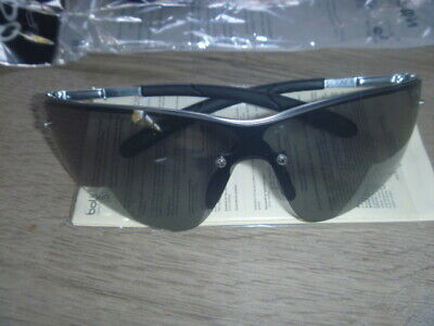 £3.75 • Buy BOLLE BNWT SAFETY GLASSES  - SILIUM - TINTED LENSES 55grams