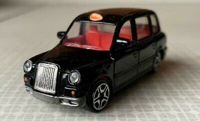£0.99 • Buy Motor Max Diecast Toy Car -  London Taxi Black Cab - Approx 3  Long