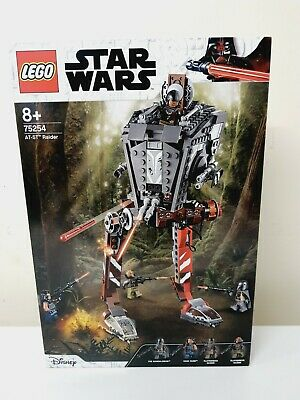 £69.99 • Buy Lego® Star Wars 75254 AT-ST Raider Brand New And Sealed Unopened