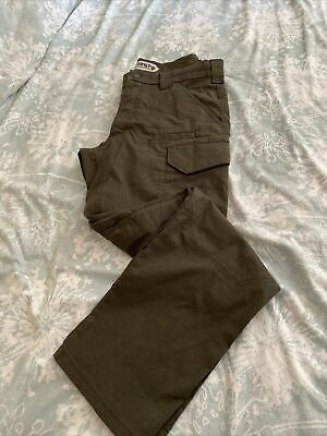 £5 • Buy First Tactical Men's Trousers 32/32
