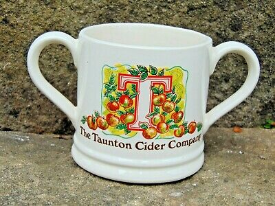 £5.99 • Buy The Taunton Cider Company Limited Edition Of 4000 Cup By Wade In 1978
