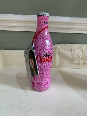 £19.99 • Buy Coca Cola Diet Coke The Betty Bottle - Ugly Betty Limited Edition With Stickers