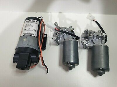 £9.99 • Buy Various Electric Motors - Unable To Test - For Parts Not Working