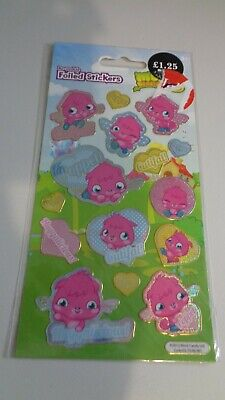 £0.99 • Buy Moshi Monsters Foiled Stickers