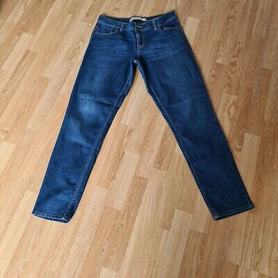 £4.20 • Buy Next Relaxed Skinny Jeans 14R