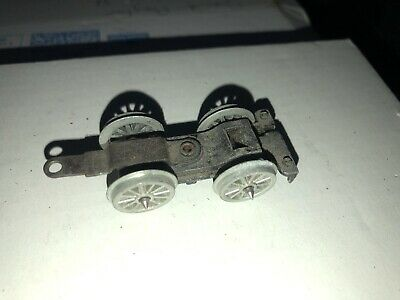 £3.50 • Buy Triang Honrby, A3 Pony Truck With Scale Wheels