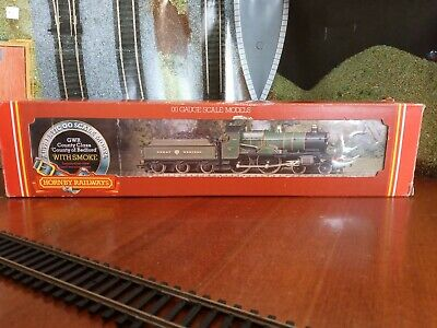 £37.99 • Buy Hornby R.392 Gwr County Class Locomotive 'county Of Bedford'