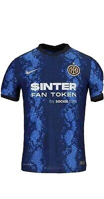 £30 • Buy Inter Milan Home Shirt 21/22 - BRAND NEW, With Tags ✅