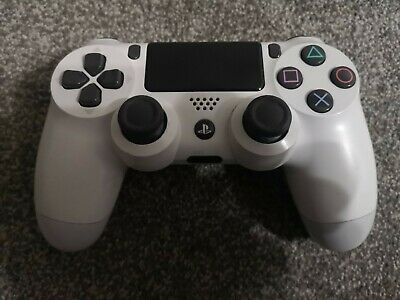 £14.50 • Buy Genuine Sony White PS4 Controller